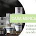 CASA MENCARELLI - Cosmesi EcoLuxury BIOLOGICA e NATURALE