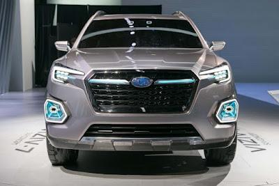 Subaru Pickup camion revient en 2019