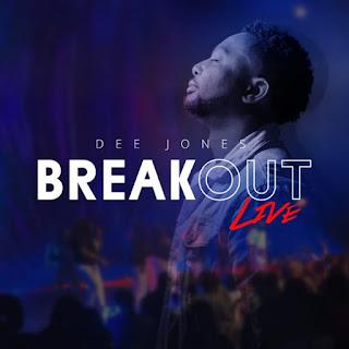 DOWNLOAD ALBUM + Video: Dee Jones - Heaven's Song (Hossana)