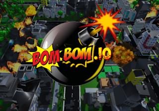 Bombom-io