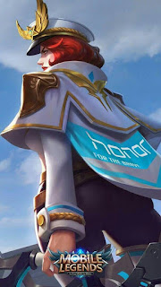 Miya Honor Heroes Marksman of Skins V2