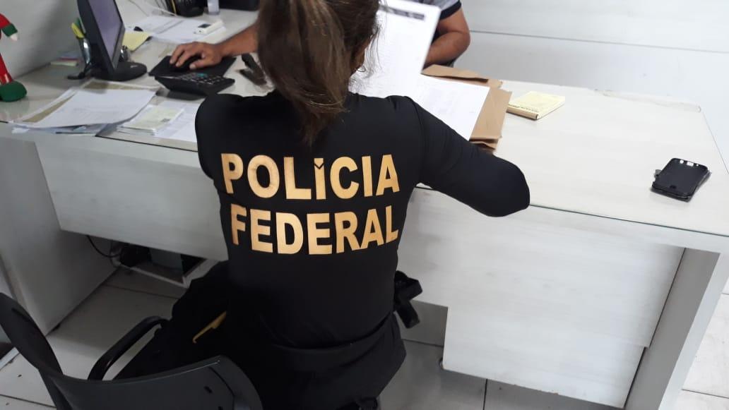 PF apreende R$ 190 milhões em fraudes no enfrentamento da pandemia