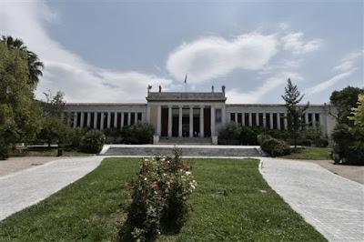 Η Οδύσσεια των Κοσμημάτων στο Εθνικό Αρχαιολογικό Μουσείο