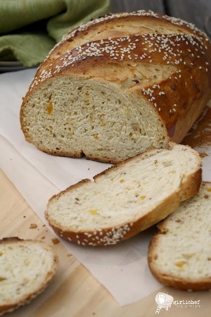 Boulou (Libyan Jewish Bread)