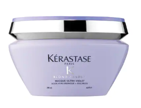 Kerastase Blond Absolu Purple Mask