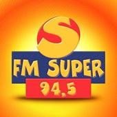 Ouvir a Rádio FM Super 94.5 - Vitória / ES - Ao Vivo e Online