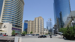 Azerbaijan is the next Dubai?