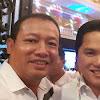 Bambang Suwondo Hadiri Rakernas Pemenangan Jokowi-Ma'ruf Amin