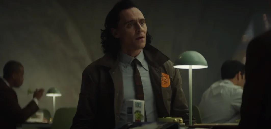 Loki (2021) Download The First Episode Of Loki Series Season 1 With Hindi Dubbed