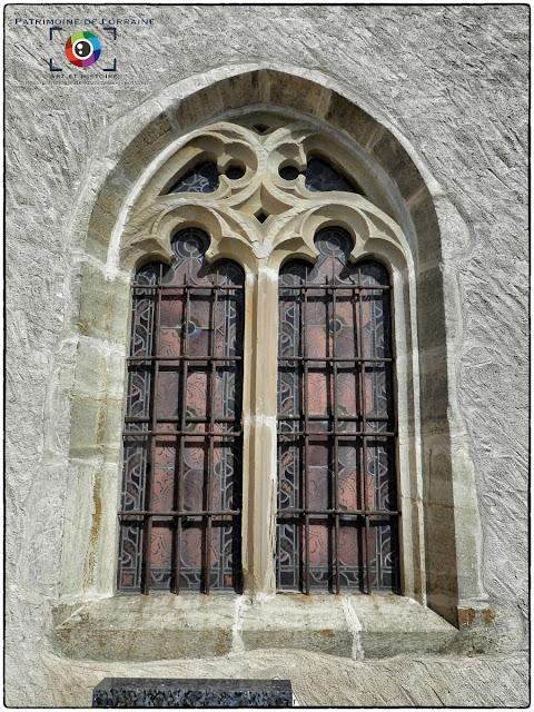 LANDECOURT (54) - Eglise Saint-Sigismond
