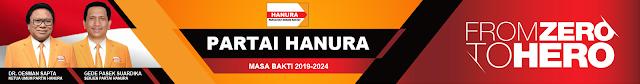 Lagu & Lirik mars hanura