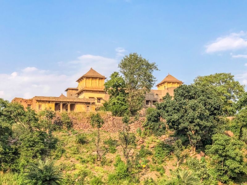 Singhpur Palace