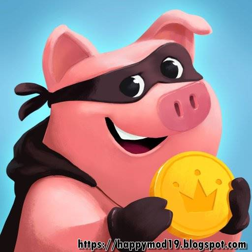 Coin Master MOD APK v3 5 18 Download Free (Unlimited Coins