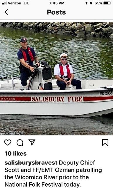 Salisbury News