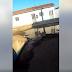 EM CATINGUEIRA: Moradores denunciam desperdício de água na área próxima a estação de tratamento d'água da Cagepa
