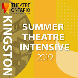 Theatre Ontario's Summer Theatre Intensive