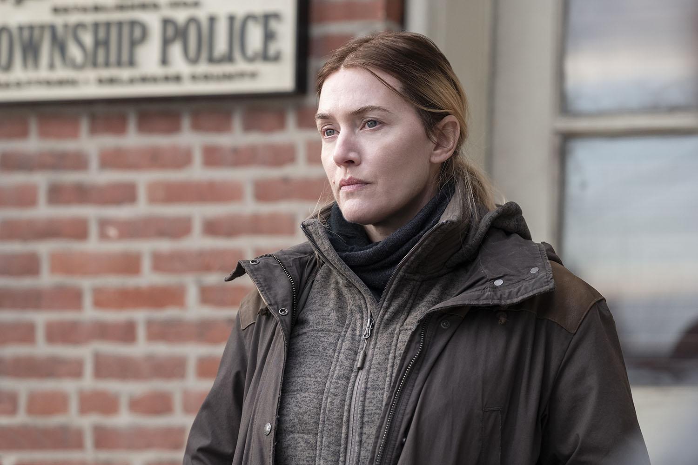 MARE OF EASTTOWN - La nueva miniserie de HBO y Kate Winslet
