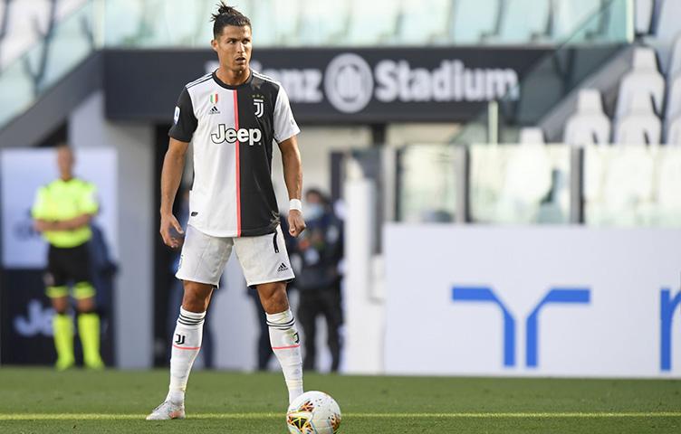 """Ronaldo: """"Trebao mi je taj slobodnjak"""""""