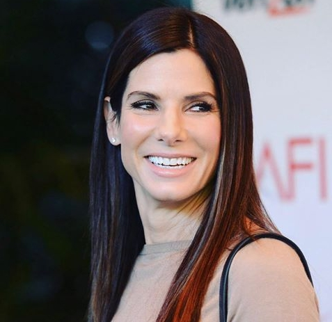 Sandra Bullock is a very influential actress