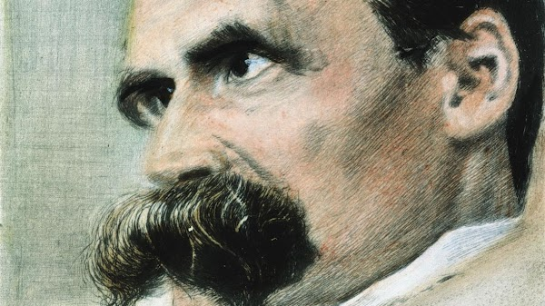 Friedrich Nietzsche | Lo que debo a los antiguos