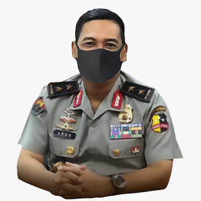 Kadiv Humas :  pariwisata alam dibuka, TNI-Polri Siap Mengawal Protokol Kesehatan