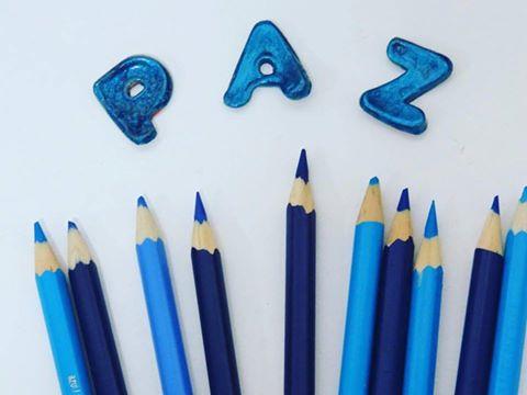 diy letras decorativas