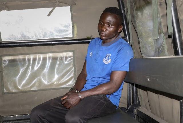 Acusado de matar e chupar sangue de crianças é linchado após fugir de prisão