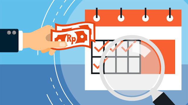 cara bayar kredit motor