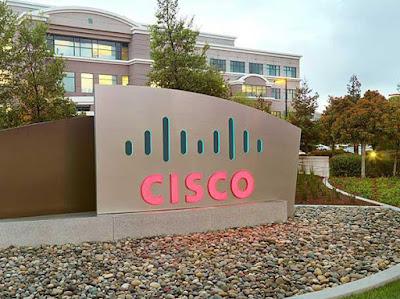 مبادرة وزارة الإتصالات لتعلـم الأمن السيبراني بالتعاون مع شركة Cisco العالمية