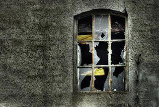 Da - Teoria delle finestre rotte sociologia ...