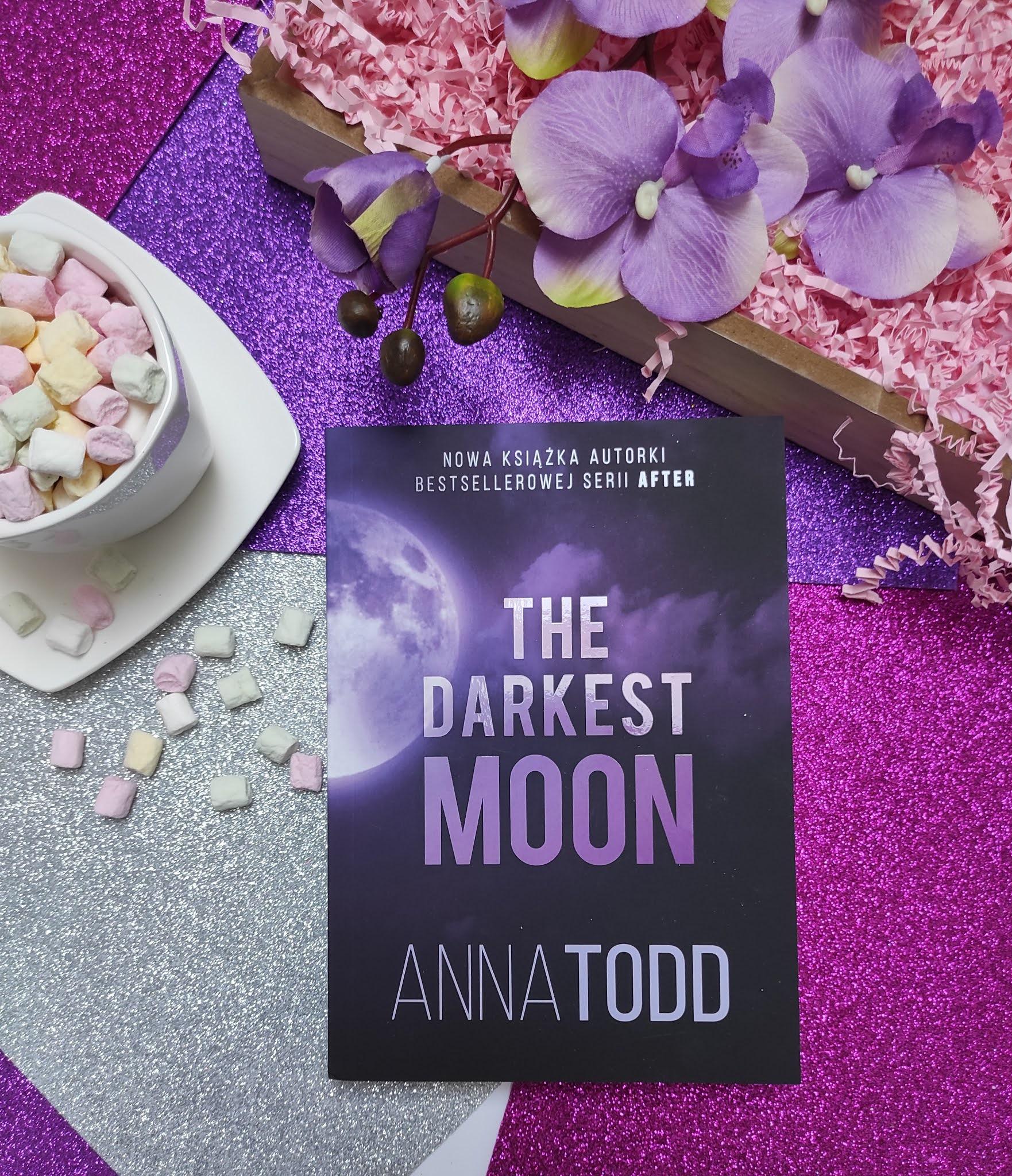 """""""The Darkest Moon"""""""
