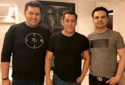 salman khan donate for flood victim