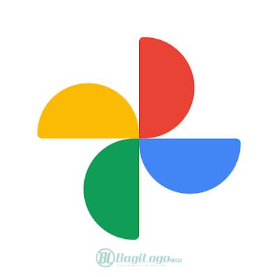 Google Photos Logo Vector
