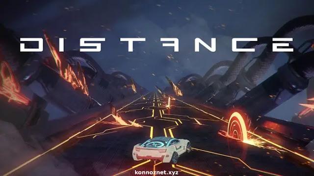 تحميل لعبة Distance للكمبيوتر