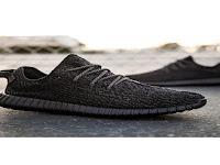 Perbandingan Harga Sepatu Adidas Original dan KW Super