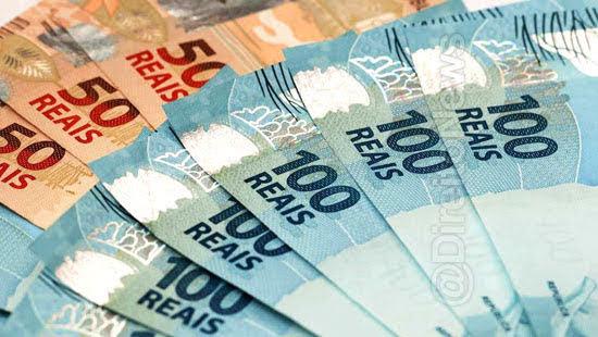 trf permite substituicao bloqueio dinheiro garantias