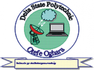 HND ADMISSION FOR THE 2017/2018 ACADEMIC SESSION IN (DELTA STATE POLYTECHNIC, OTEFE-OGHARA)