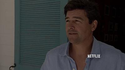 Bloodline (TV-Show / Series) - Season 1 Trailer - Screenshot