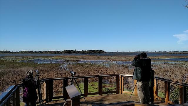 Augustine Wildlife Area