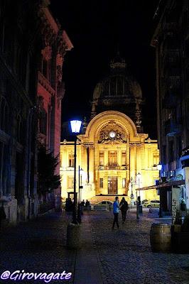 enjoyBucharest Bucarest