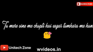 Pee Loon Whatsapp Status Love Video