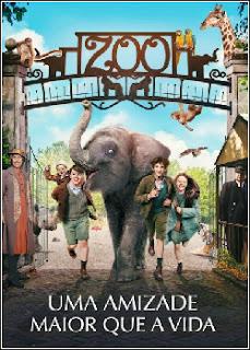 [ Torrent Filme ]  Download - Zoo : Uma Amizade Maior que a Vida – 720p | 1080p Dual Áudio 5.1  trono dos torrents