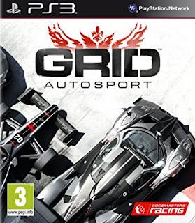GRID AUTOSPORT PS3 TORRENT