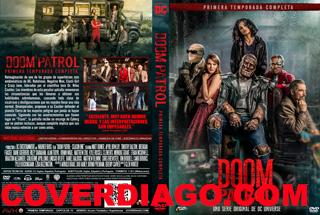 Doom Patrol - Season / Temporada 01