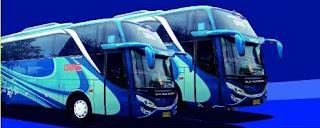 harga tiket lebaran 2019 bus gms wonogiri