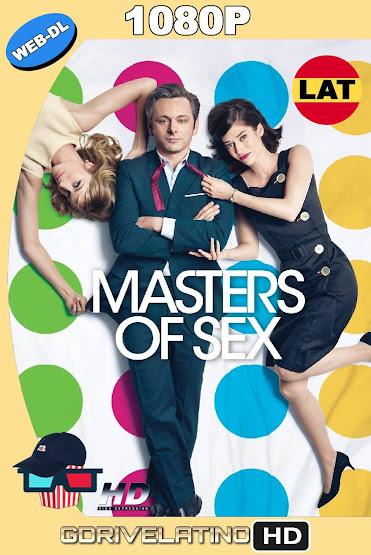 Masters of Sex (2015) Temporada 3 AMZN WEB-DL 1080p Latino-Ingles MKV