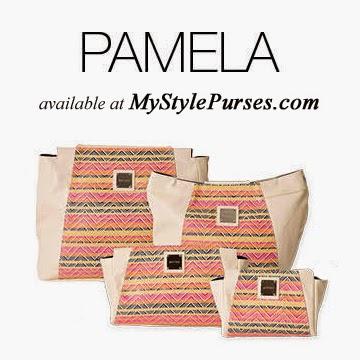 Miche Pamela Shells | Shop MyStylePurses.com