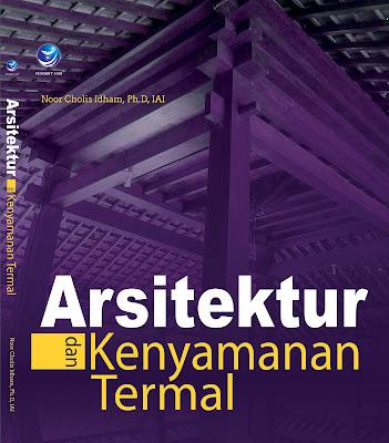 Arsitektur Dan Kenyamanan Termal
