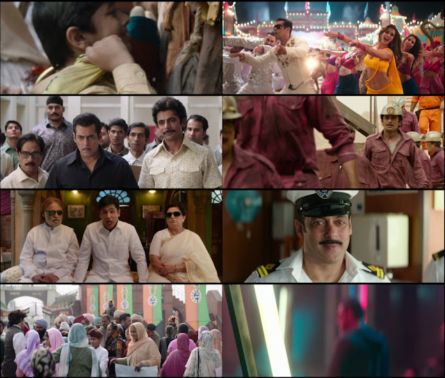 Bharat 2019 Download 1080p WEBRip
