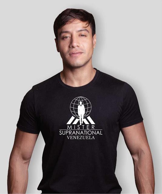 Mister Supranational Venezuela